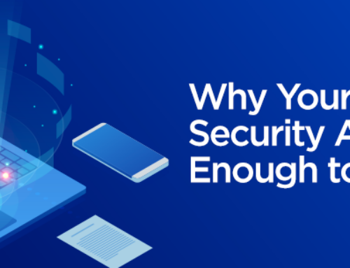 Why Your RMM's Security Alone Isn't Enough to Protect Your Customers