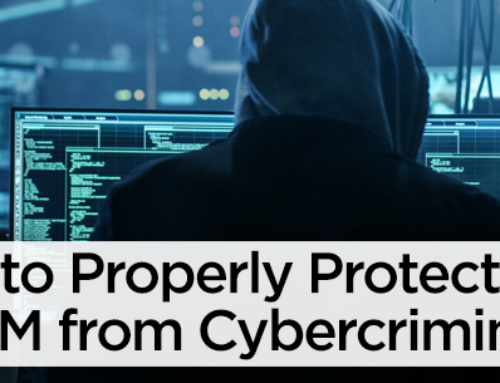 How to Properly Protect Your RMM from Cybercriminals