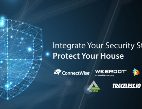 Connect Your Security Solutions for the Strongest Defense