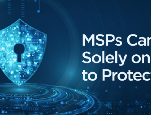 MSPs Can't Rely Solely on Vendors to Protect Them